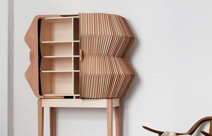 עיצוב מעץ