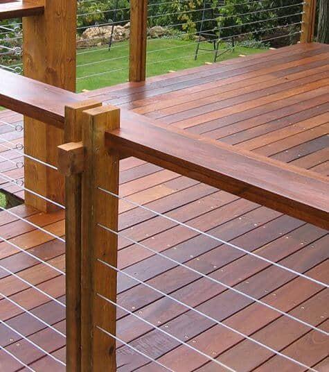 מחסן עצים | בניית דקים | בניית פרגולות | גגות רעפים | עץ ועצה, עץ ועצה