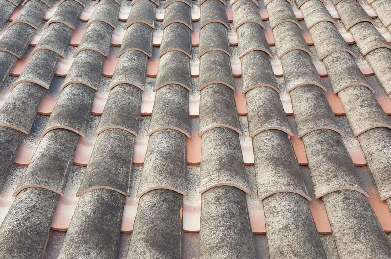 גג רעפים אירופאי קלאסי - עמיד ואיכותי