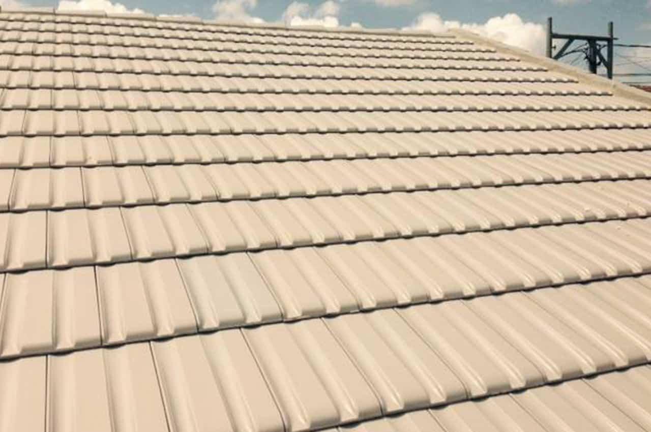 גגג רעפים - רעפי חרס אינובה דגם מרסלייז מודרני