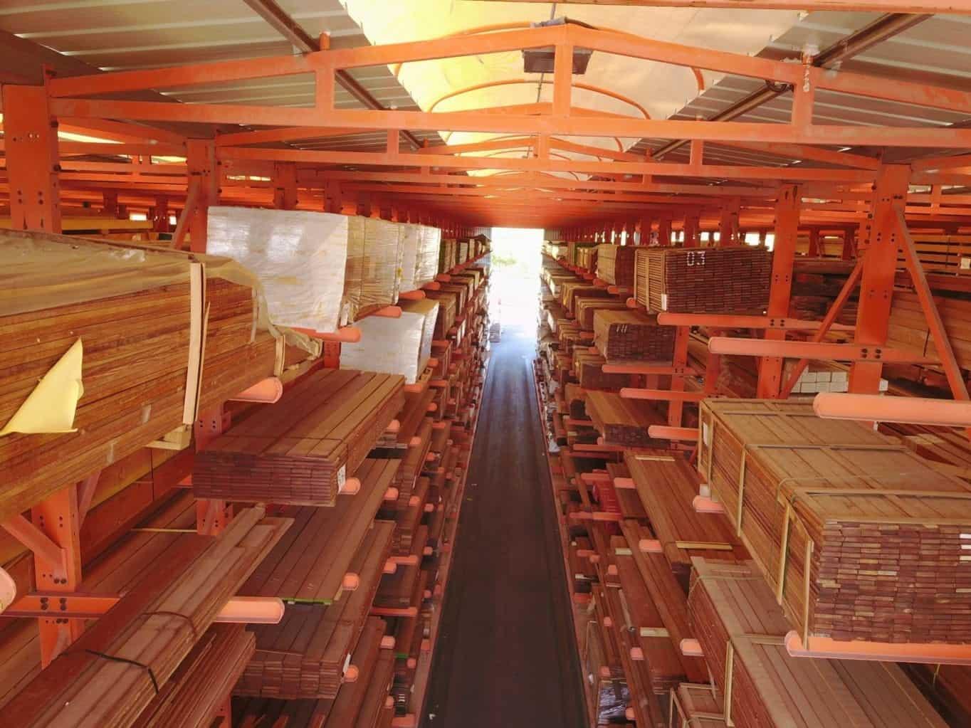 מפעל העצים בעפולה עץ ועצה